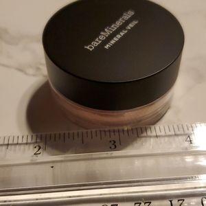 bareMinerals Makeup - Bare minerals SHEER mineral veil finishing powder